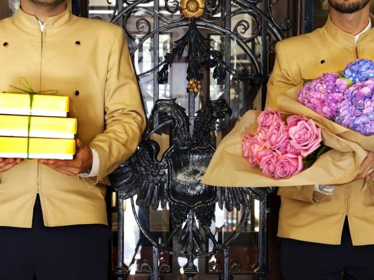 Urso Hotel madird con encanto lujo spa