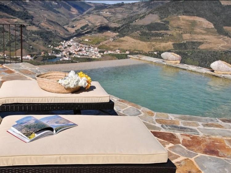 Holiday Villa Douro Valley SeMarkinhas Portugal