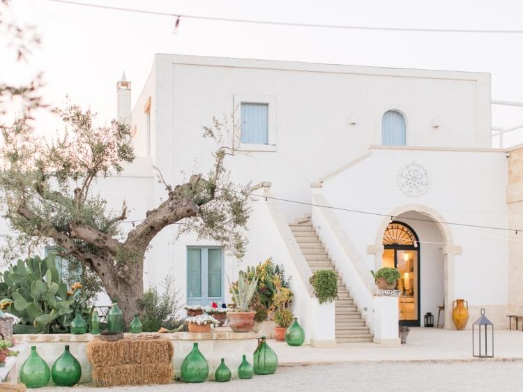 Masseria Fulcignano beste hotel puglia  boutique con encanto romantico alojamiento luna de miel