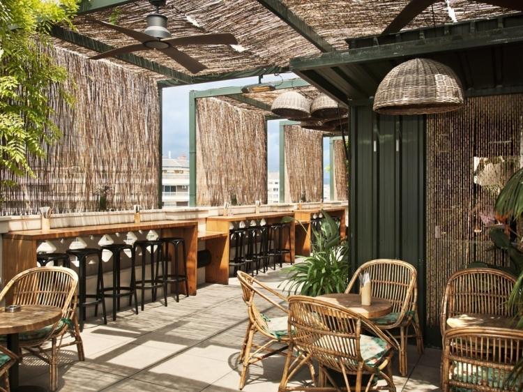 Casa Bonay Hotel boutique barcelona con encanto central design