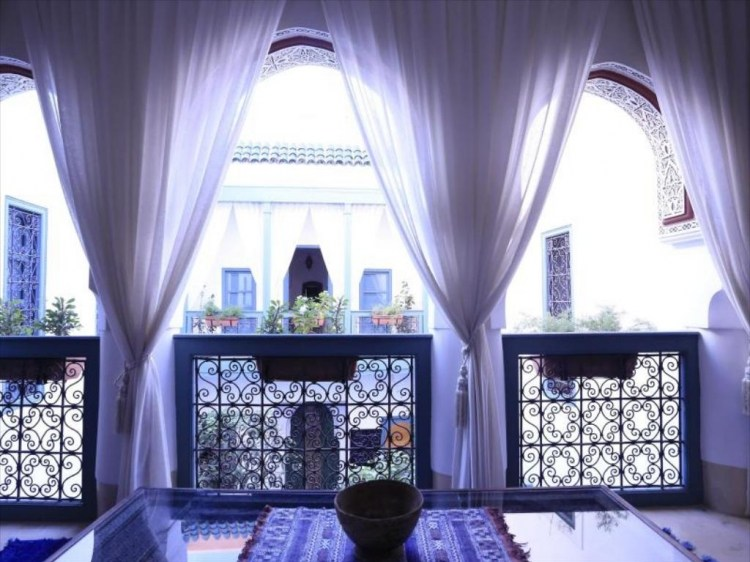 Riad 11 Zitoune con encanto