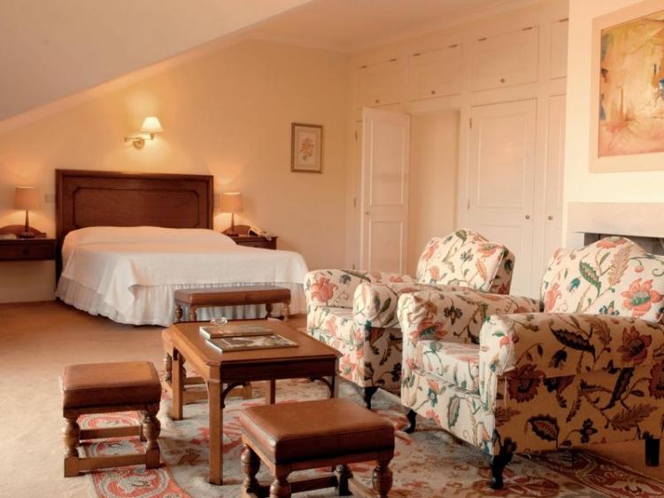 Quinta da Bela Vista Funchal Hotel Madeira con encanto