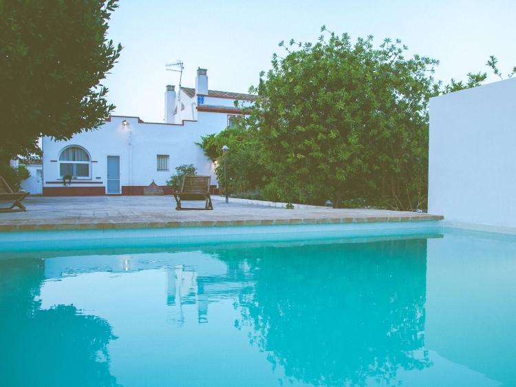 Casa Bofranch Tarragona cas para alquilar vacaciones con encanto