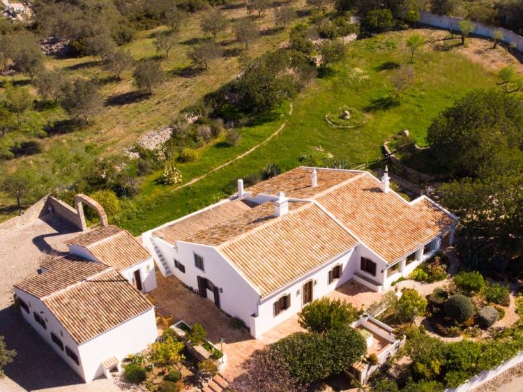Escapada Quinta das Estrelas São Brás de Alportel Algarve Nome do alojamento cidade regiao hotel con encanto barato lujoso boutique con caracter pequeño