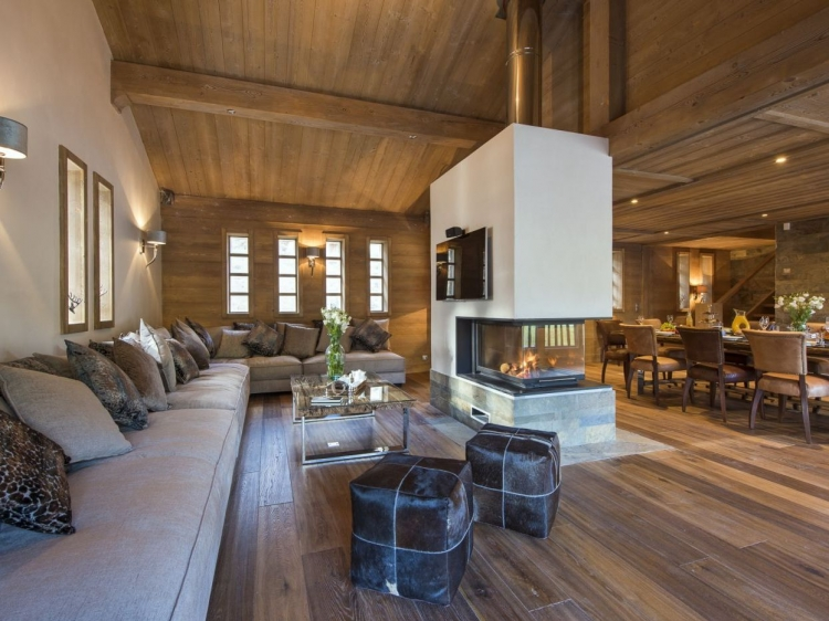 Escapada Chalet Ambre Apartamento Francia  con encanto barato lujoso boutique con caracter pequeño