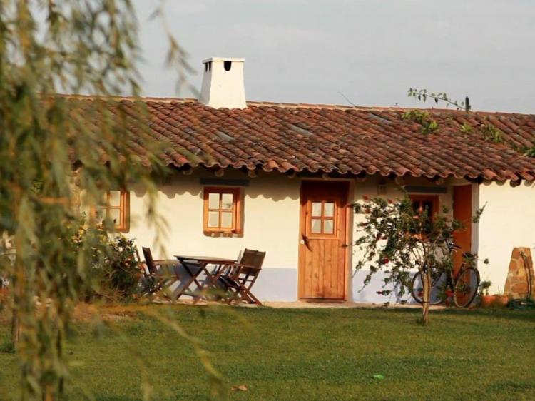 Cerro da Fontinha Hotel Villas cottages Zambujeiro do Mar