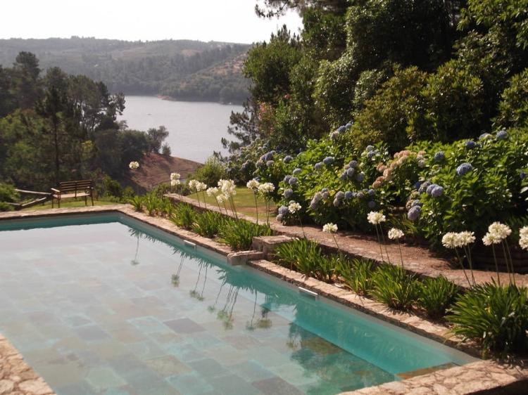 Quinta do Troviscal Ribatejo Hotel b&b con encanto romantico