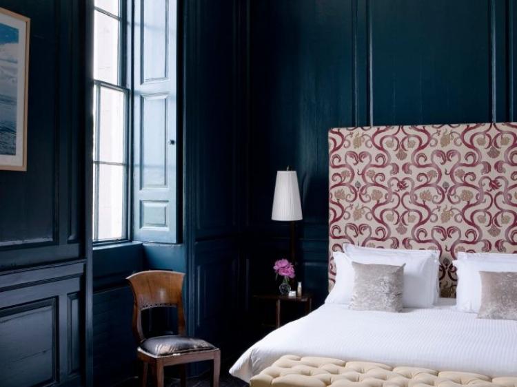 Bellinter House Hotel Navan hotel / costa este b&b con encanto
