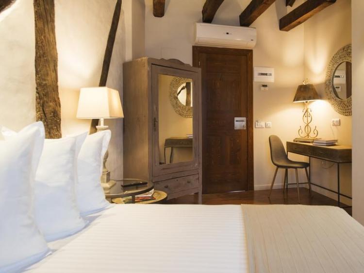 Hotel ABada de Toledo