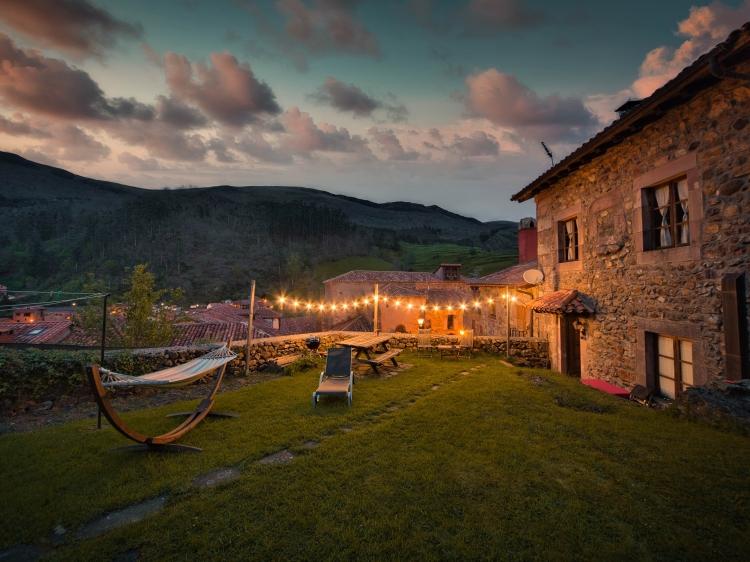 La Infinita Rural Boutique hotel cantabria carmonacon encanto romantico