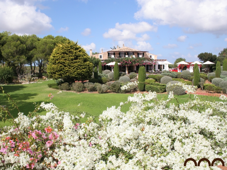 Morvedra Nou Menorca Hotel boutique con encanto romantico