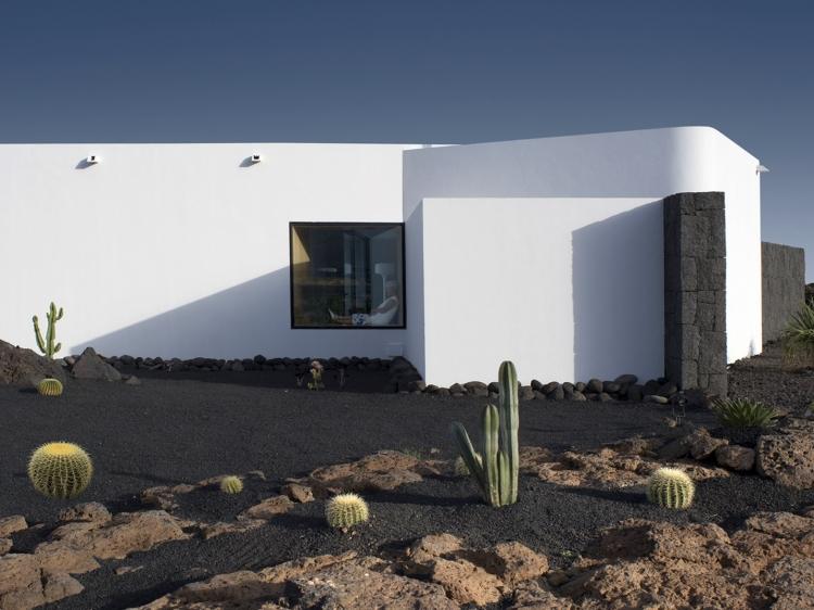 vulkano villa lanzarote casas para alquilar con encanto