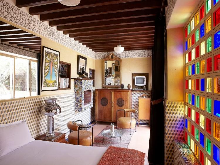 Marrakech RIAD mALIKA alojamiento con encanto en marrakech