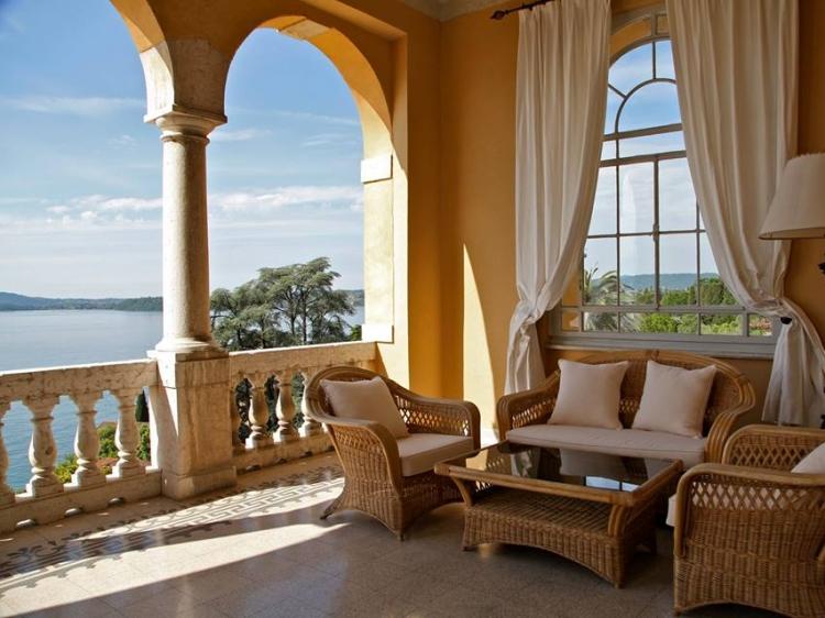 Hotel Villa del Sogno Gardone Riviera Lake Garda & Lake Iseo Italy Pool