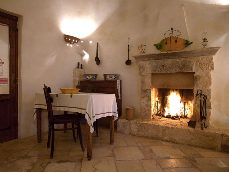Acquarossa Hotel Cisternino Puglia