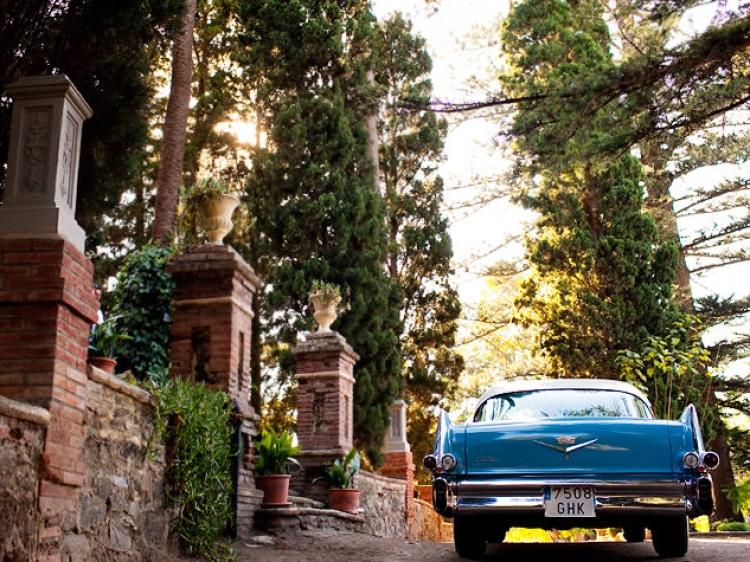 Casa de los Bates Granada hotel con encanto romantico