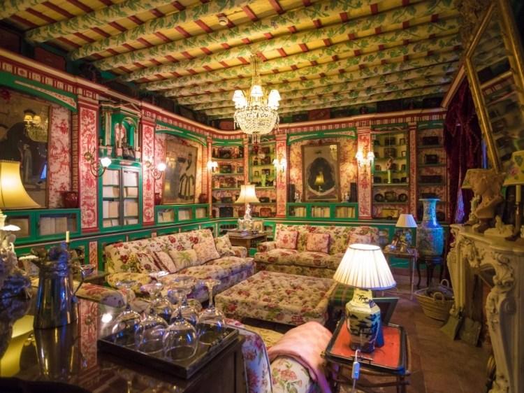 Palacio de san Benito hotel cazalla de la sierra con encanto pension hostal