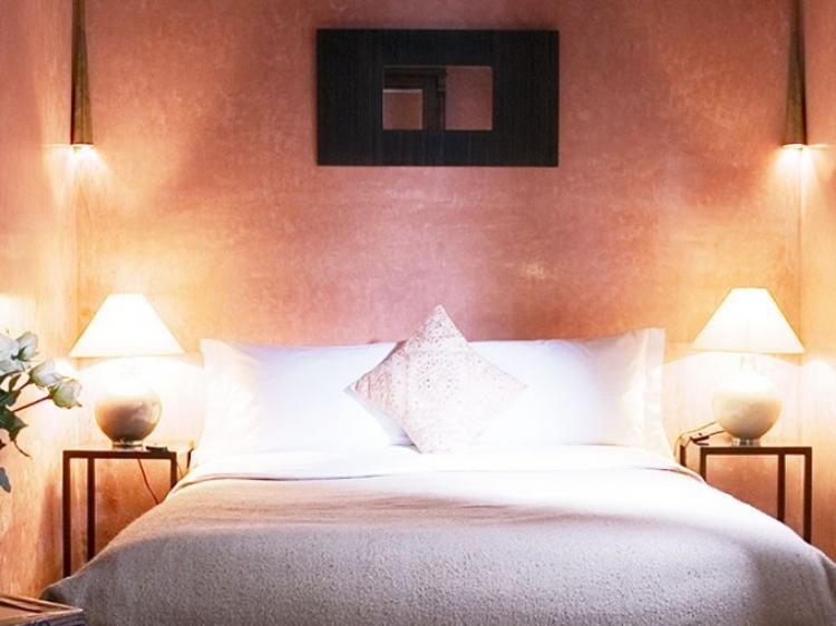 Dar Attajmil Marrakesch hotel medina con encanto