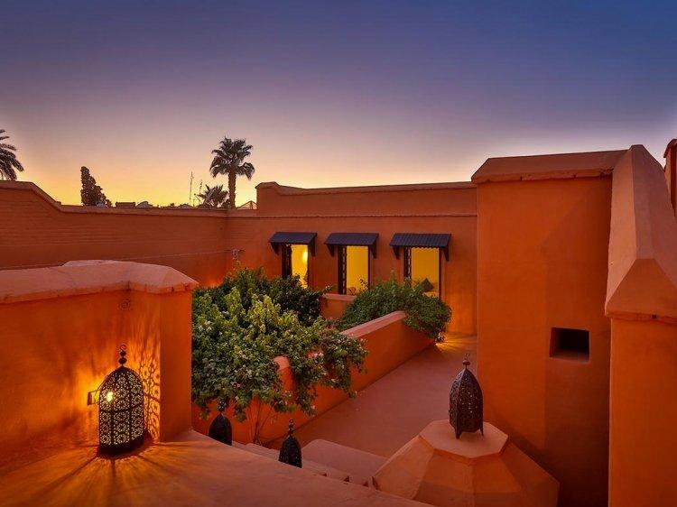 Dar Barraka Karam riad Marrakesh