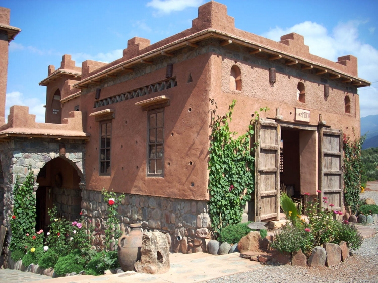 Chez Momo Hotel near Marrakech Chatming place