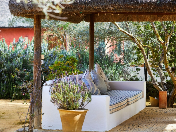 Hacienda san rafael lujo con encanto hotel romantik