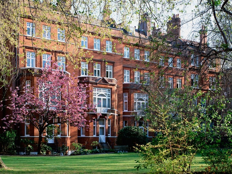 Draycott Hotel london hotel con encanto