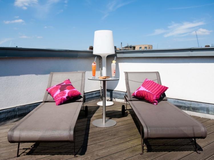 The zetter hotel London boutique hip and trendy con encanto