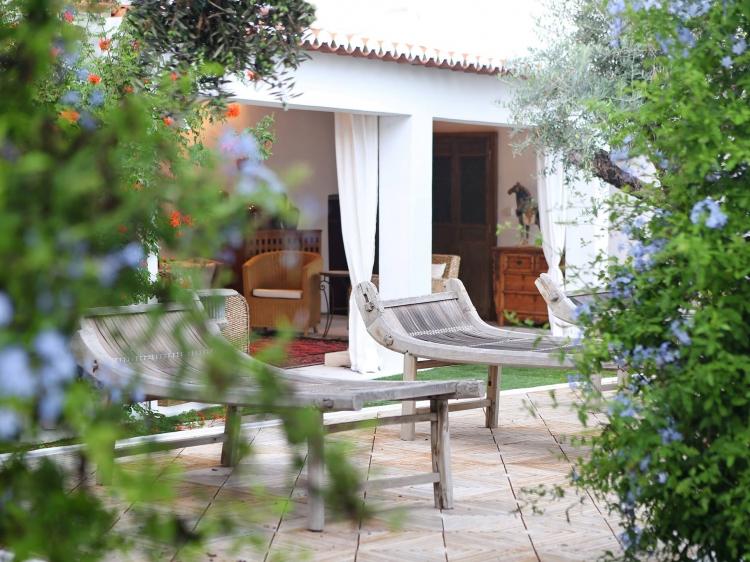 Casa do Terreiro do Poço boutique alentejo con encanto hotel b&b borba alentejo