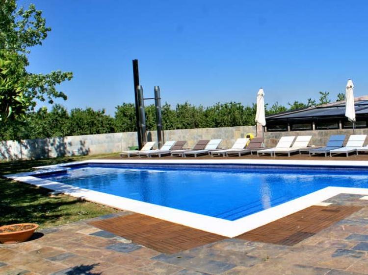 Hotel Mas Passamener