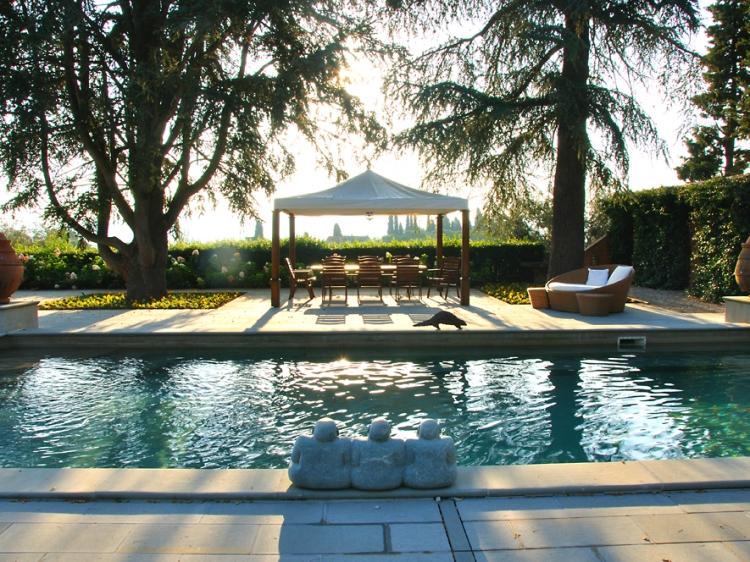Villa Mangiacanetoscana hotel boutique lujo con encanto