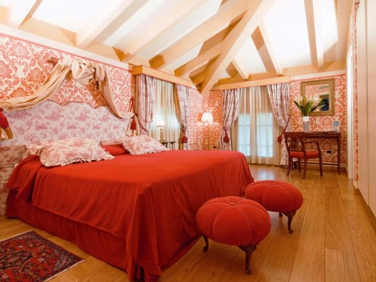 Palazzo Guiscardo Hotel Pietrasanta romantico con encanto