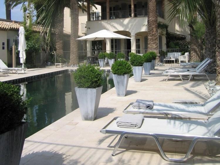Hotel Pastis Saint Tropez Hotel con encanto