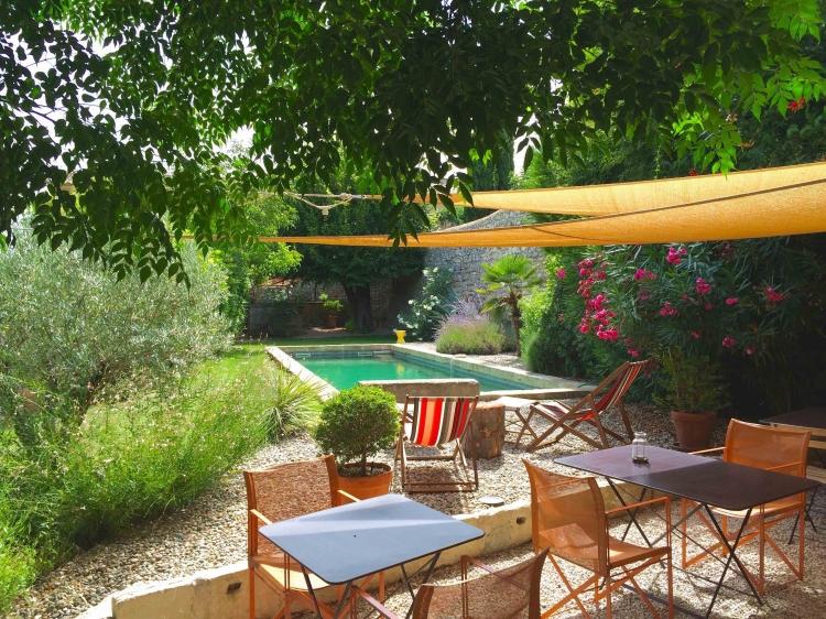 Maison Felisa Languedoc Roussillon hotel con encanto