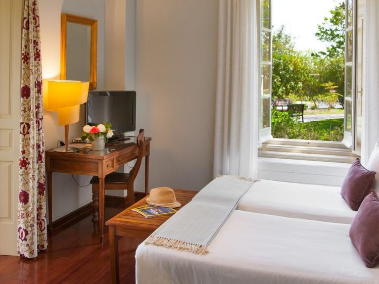 Casona de la paca b&b Hotel asturias boutique con encanto