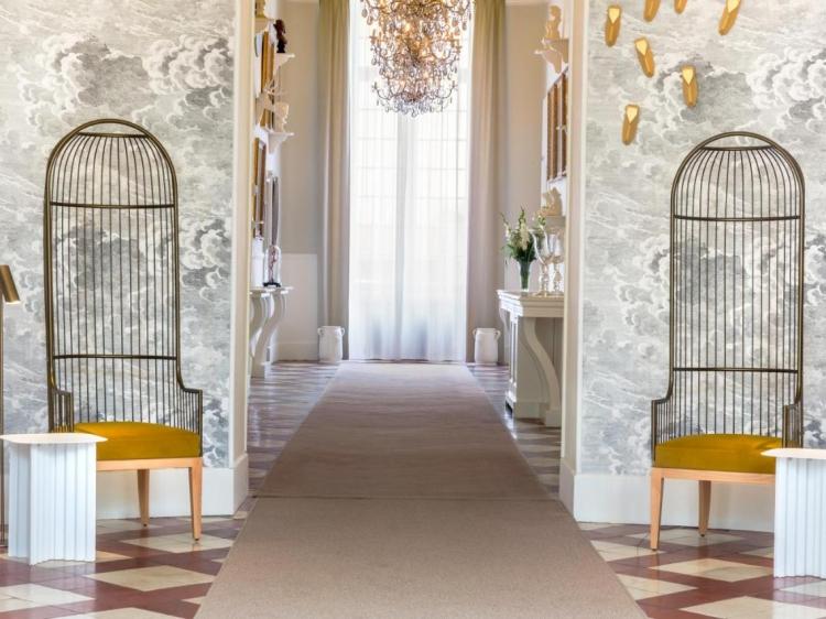 Chateau de MaZAN hOTEL vAUCLUSE BOUTIQUE con encanto