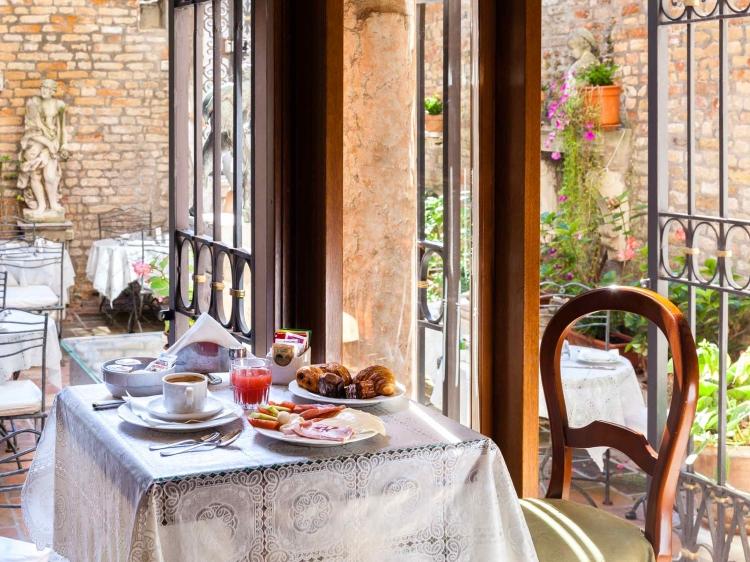 Al Ponte Mocenigo hotel venezia