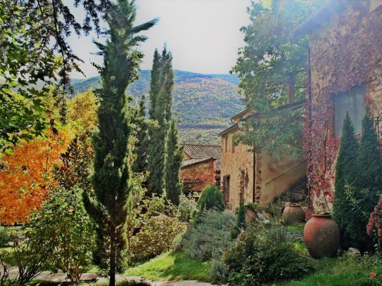 Finca el carpintero hotel b&b boutique rural extremadura con encanto casa rural