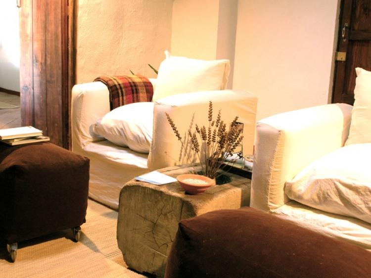 Hospedería Convento de la Parra La Parra badajoz Hotel con encanto
