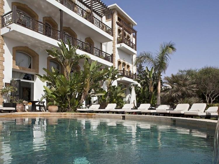 HOTEL OCEAN VAGABOND ESSAOUIRA boutique