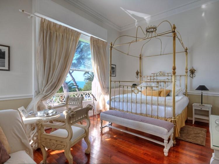 Villa Mauresque Costa azul hotel con encanto Hotel best