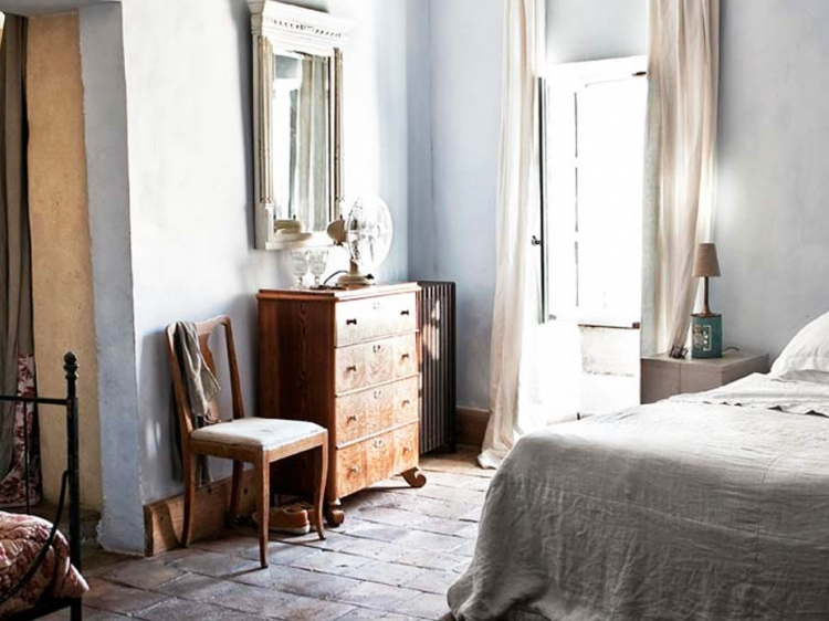 Les Sardines aux Yeux Bleus Gard Hotel b&b con encanto romantico