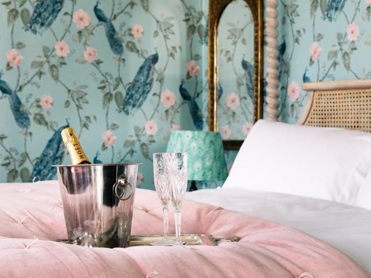 portobello hotel londres con encanto central romantico lujo