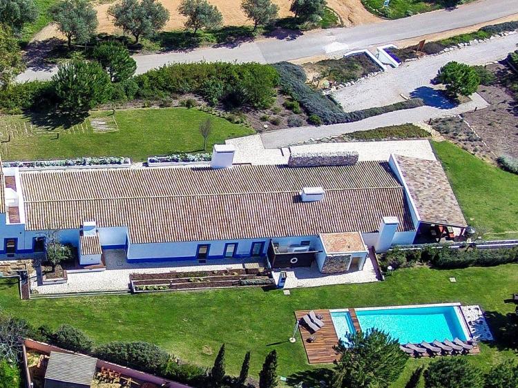 Quinta do Mel Algarve Hotel albufeira con encanto