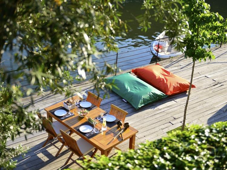 Casas de Pousadouro Hotel boutique douro apartamentos romantico rio duero