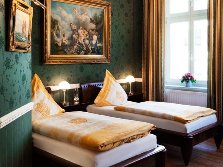 Honigmond Hotel Berlin con encanto