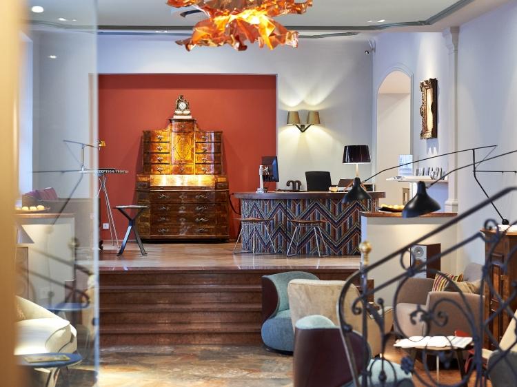 Hotel Auersperg Salzburg Hotel city center