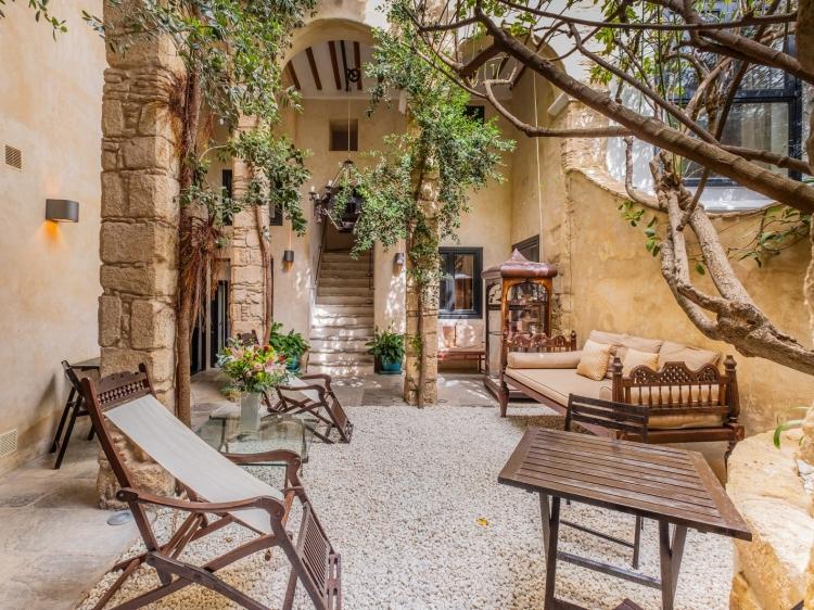 Hotel V...  Vejer de la Frontera hotel romantico con encanto lujo