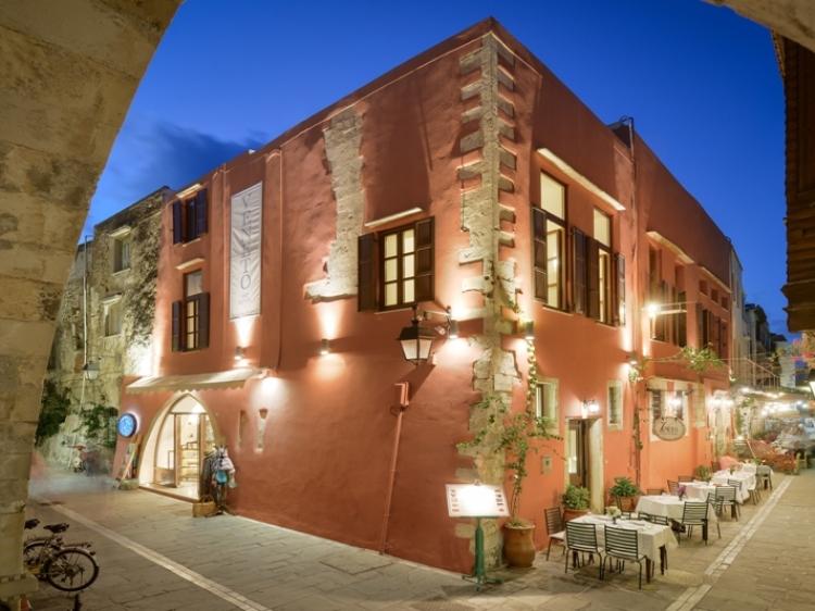 Veneto Hotel, Restaurant and Art