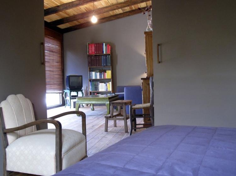 Las horas Perdidas chalet casa para alquilar Madrid Provincia