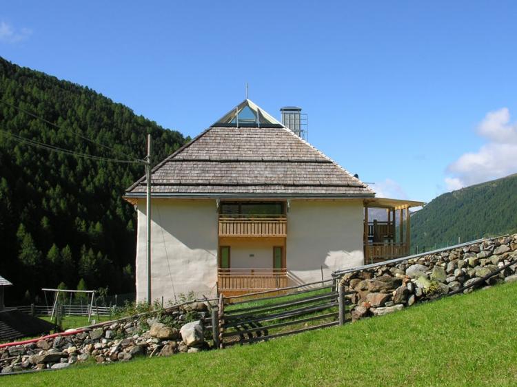 Strohhaus Graun b&b apartmentos